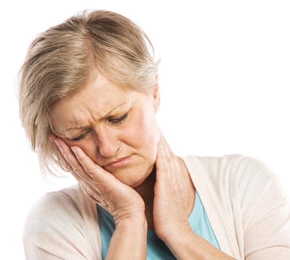 Headache/TMJ Therapy